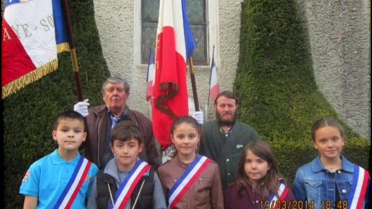 Célébration du 52ème anniversaire du «cessez-le-feu de la guerre en Algérie»