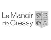 Le Manoir de Gressy – 4 étoiles – Hôtel 4 étoiles – Restaurant