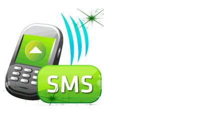 Service d'alerte par SMS