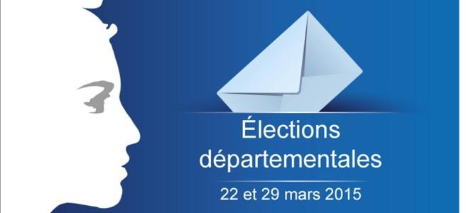 Dimanche 22 et 29 mars, votre vote n'est pas une obligation : c'est un devoir !