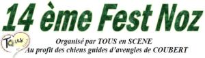 14ème Fest Noz @ Salle Polyvalente de Charny