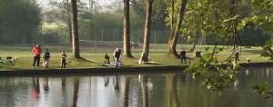 Fête de l'étang de Gressy @ Etang de Gressy